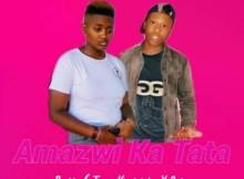 DJ Pretty & Aplex SA - Amazwi katata