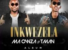 Maowza & Tman ft. Lazz - Laduma izulu
