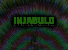 Mr Dlali Number & Pablo no Minzo - Injabulo