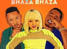 Vista & DJ Catzico ft. TDK Macassette - Bhaza Bhaza