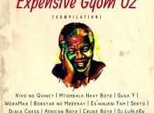 IsiGqila Se Gqom - Expensive Gqom O2 Compilation