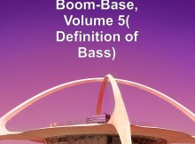 Pro-Tee - Boom-Base, Volume 5 (Definition of Bass)