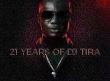 DJ Tira - 21 Years Of DJ Tira EP