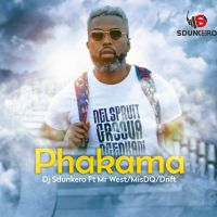 Dj Sdunkero - Phakama (feat. Mr West, Mis DQ & Drift)