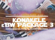 BW Productions - Konakele eBW Package 3