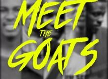 Team Sebenza - Meet The Goats EP
