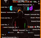 Emo Kid - Dance Package Vol.1