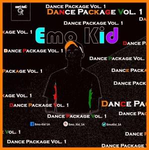 Emo Kid - Dance Package Vol.1