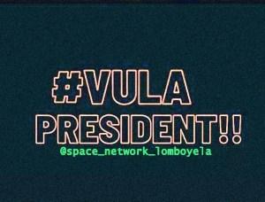 Space Network - #VulaPresident