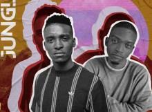 DJ Lag - Jungle (Gqom Beat)