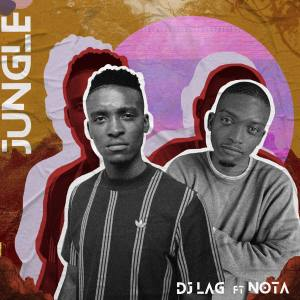 DJ Lag ft. NOTA - Jungle (Original Mix)