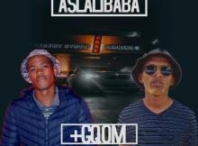 DeejayZet & Dj Mshimane - Asilalibaba (Original Mix)