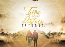 Ayzoman - Time To Make History 2.0 (Album)