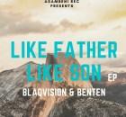Blaqvision & BenTen - Sbong`iNkosi (feat. Foster)