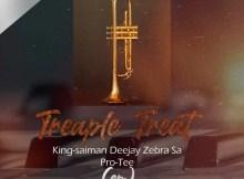 King Saiman & Deejay ZebraSA & Pro Tee - Trumpet String