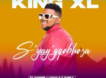 King XL - S'yay'gqobhoza (feat. Danger, L'vovo & K Funky)