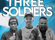 Wesman Emshinin & Nwaiza Nande - Three Soldiers