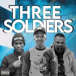 Wesman Emshinin & Nwaiza Nande - Three Soldiers