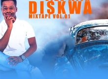 Diskwa - Vibe With Diskwa Mixtape Vol.1