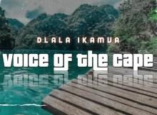 Dlala Ikamva - Voice Of The Cape 2.0 (Ft Slender Somdantso)