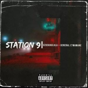 Uzoskhulula & General C'mamane - Station 9