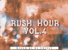 Dj Twiist - Rush Hour Vol.4