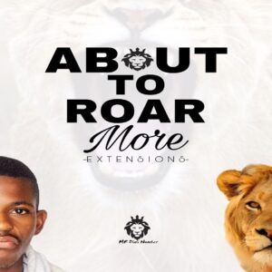 Mr Dlali Number - About To Roar More Extensions EP