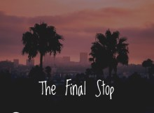 Svidge No Liindo - The Final Stop EP