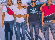 Ace no Tebza & Nwaiiza Nande - Gqom Worship