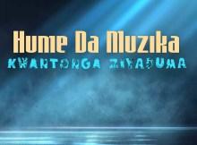 Hume Da Muzika - Kwantonga Ziyaduma