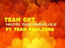 Team Cpt - Nkosi Sihlangulule