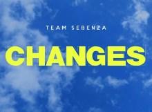 Team Sebenza CPT - Changes