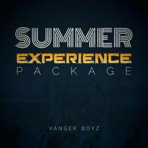 Vanger Boyz - Umkhunkulu