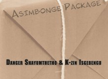 Danger Shayumthetho & K-zin Isgebengu - Sisezopopa Njayam 2.0 (feat. Team Sebenza CPT)