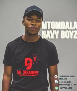 Mtomdala Navy Boyz - It Will End in Tears 3.0