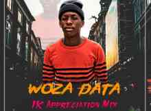 Woza Data - 1K Appreciation Mix