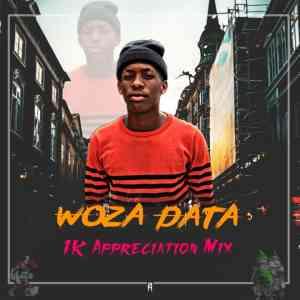 Woza Data - 1K Appreciation Mix