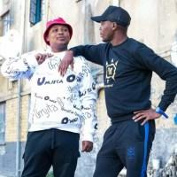 Six DreamChaser feat. uBizza Wethu - Isbhengane