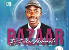 Dj Soldier Akabambeki - Bazaar