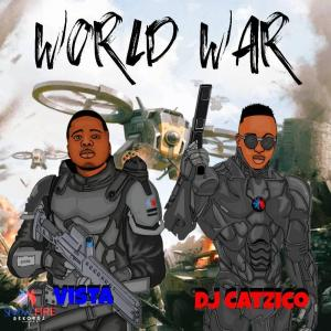 Vista & DJ Catzico - Sodlala (feat. DJ Zweh)