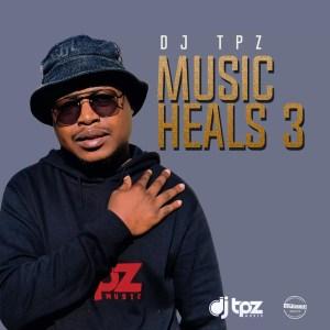 DJ TPZ - Umthandazo (feat. Pro-Tee)