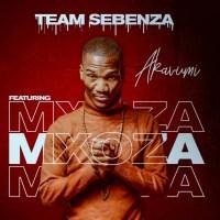 Team Sebenza - Akavumi (feat Mxozzamusiq)