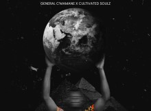 General C'mamane & Cultivated Soulz - Ushunii Against The World EP