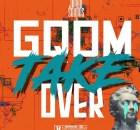 Jimbo Sounds - Gqom Take Over EP