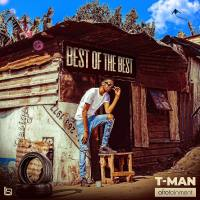 T-Man - Best of The Best (Album)