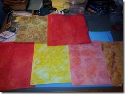 Waxing and Dyes (1/6)