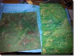 Waxing and Dyes (2/6)