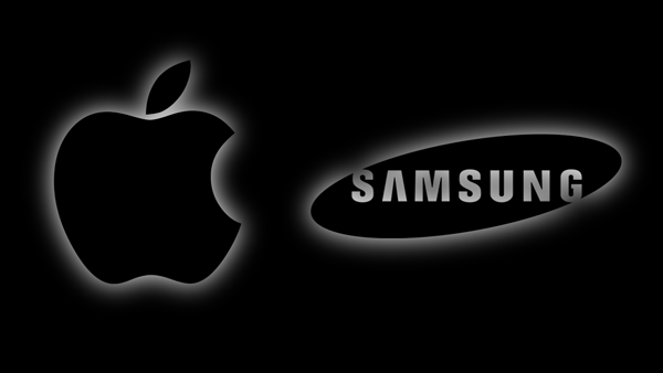 apple-samsung-logo