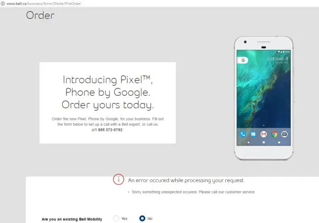 google-pixel-in-white-and-google-pixel-xl-in-black