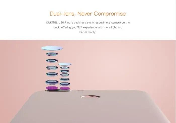 oukitel u20 plus-dual-lens